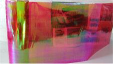GLOSSY Chameleon Neo Colorful Headlight Tailight Plastic/Glass Vinyl Tint Film