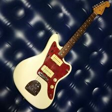 Fender Japan Jazzmaster JM66-80VW Electric Guitar