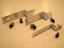ALICE frame brackets for your Spirit Halloween Ghostbusters Deluxe Proton Pack