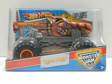 Unbranded Hot Wheels Monster Jam Diecast Cars, Trucks & Vans