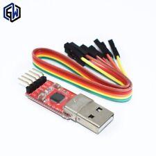 1pcs Cp2102 Module Usb To Ttl Serial Uart Stc Download Cable Pl2303 Super Brush