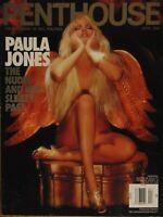 Penthouse April 1998 | Paula Jones Chloe Jones       #1847 #2442