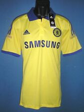 2014-2015 Chelsea Away Football Shirt [Large] New With Tags
