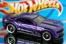 2016 Hot Wheels Multi pack Exclusive 2012 Chevy Camaro ZL1