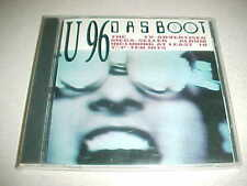 "U96 ""Das Boot""  UNOPENED CD - Brand NEW !"