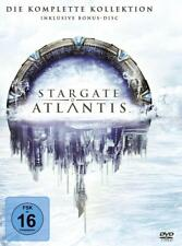 Stargate Atlantis - Die komplette Kollektion (2011)