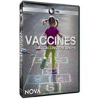 Nova: Vaccines - Calling the Shots - DVD By . - VERY GOOD