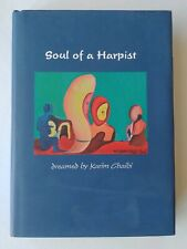 Soul of a Harpist : Dreamed by Karim Chaibi