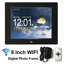 WIFI Digital Photo Frame 8
