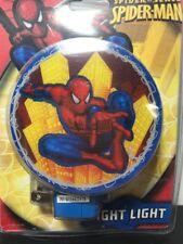 Marvel Spider-Man Night Light - !New!