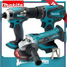 Makita Angle Grinder Hammer Driver Drill Brushless Impact Driver XPH01 XDT13