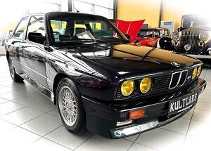 *LEGENDEN-SCHMUCKSTÜCK* BMW M3 e30 Coupe Rarität im Oldtimer Museum