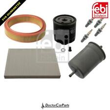 Service Kit FOR VW GOLF III 91->99 CHOICE2/2 1.4 1.6 Petrol 1H1 1H5 60bhp 75bhp