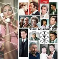 Original Soundtrack - die Musik Von Itc Neu 2 X CD