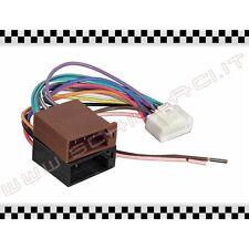 C58 cavo adattatore ISO autoradio ALPINE 16 Pin