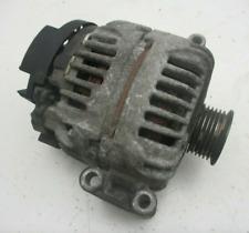 Genuine Used MINI Petrol (110A - Bosch) Alternator for R50 - 7559223