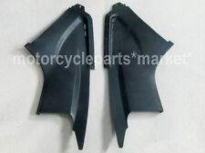 2PCS Air Dust Cover Fairing Insert Part For Yamaha YZFR6 YZF R6 2003-2005 2004