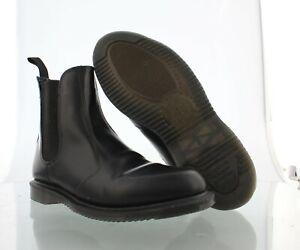 Dr. Martens Flora Chelsea Smoot Womens Shoes Size 8
