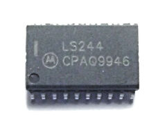 SN74LS244D marked LS244 Buffer/Line Driver 8CH Non-Inverting 3-ST  SOP-20 x2