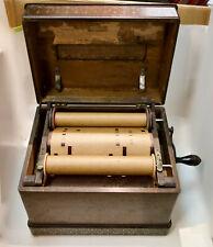 Antique Organette