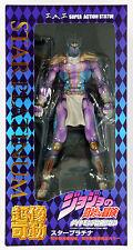Medicos Jojo's Bizarre Adventure 4 28 Star Platinum Figure 4580122819026