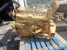 International Harvester Ud466 Diesel Engine Complete Core Dt466 Dresser Grader