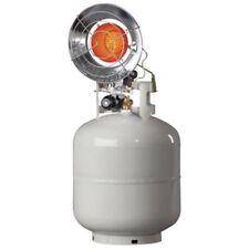 Heat Star Propane Heater Radiant 14,000 BTU Tank Top 19009
