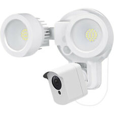 Wyze Cam Floodlight Charger Mount Security Camera Wired Charging Outdoor Case
