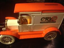 Ertl 1917 Ford Model T Delivery Bank by Tractor Supply Company Scale 1:25