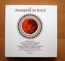 ARL2-1104 Gluck Iphigenie In Aulis Anna Moffo Fischer-Dieksau RCA 2xLP NM/EX