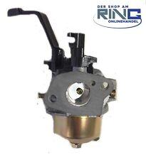 Vergaser Schneefräse Generator Stromgenerator Stromerzeuger Kart Motor 6,5 PS