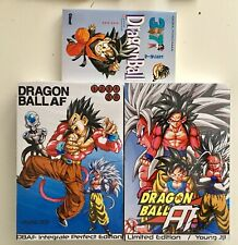 Dragon Ball AF Intégrale Perfect #1 | After The Future Manga | Neuf | 500 Pages
