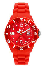 Ice-Watch 000139 Sili Forever Red Strap Watch
