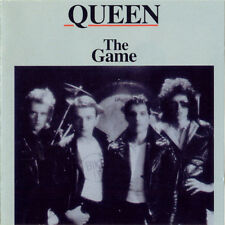 Queen – The Game      - CD