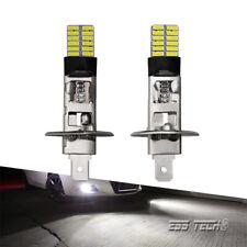 Ampoule H1 Lampe antibrouillard DLR conversion LED 600 LM 6000K Blanc pure ESS T