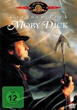 DVD NEU/OVP - Moby Dick - Gregory Peck & Orson Welles