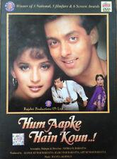 Hum Aapke Hain Koun - Salman Khan, Madhuri - Official Bollywood Movie DVD ALL/0