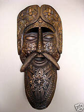 Wood carving from San Miguel Allende Mexico -FABULOUS   #186
