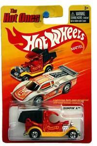 2012 Hot Wheels The Hot Ones Dumpin' A