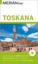MERIAN live! Reiseführer Toskana von Max Fleschhut (2017, Taschenbuch)