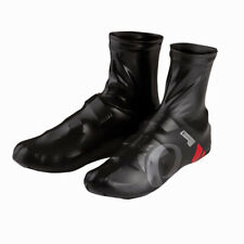 PEARL iZUMi Unisex PRO Barrier Lite Bicycle Cycle Bike Shoes Cover Black