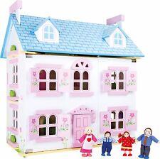 "Small Foot Puppenhaus ""blumentraum"" - Dollhouse"