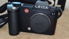 Leica SL 24 MP Body Only Mirrorless Digital Camera - Excellent condition