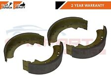 FOR LONDON TAXI LTi TX1 2.7TD TX2 2.5TD TX4 2.4TDi REAR HAND BRAKE SHOE SHOES