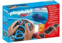 NEW Playmobil 6914 Remote Control Set 2.4GHz