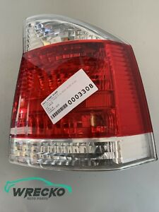 RHS 2004 Genuine Tail Light Right For Holden Vectra Driver Side RH 2003 - 2005