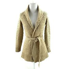 Banana Republic Women's Lambswool Blend Cardigan Size M
