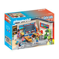 Playmobil City Life History Class Building Set 9455 NEW IN STOCK