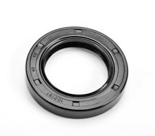 Oil Seal 40X62X8mm TC EAI Dbl Lip w// Spring Metal Case w// NBR Coating