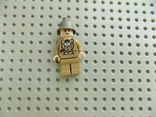 Lego 7198 Indiana Jones Dr Henry Jones Sr Minifigure